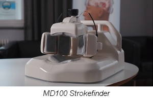 MD100 Strokefinder