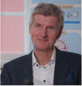 Stefan Blomsterberg, vd.